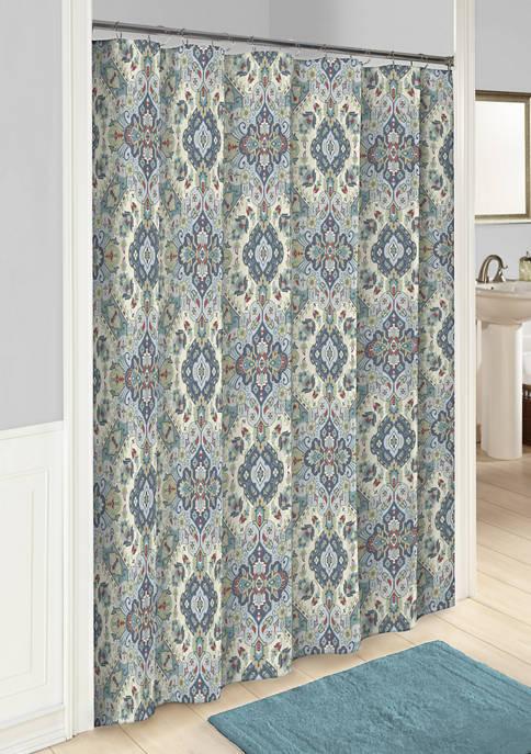 Ahana Shower Curtain