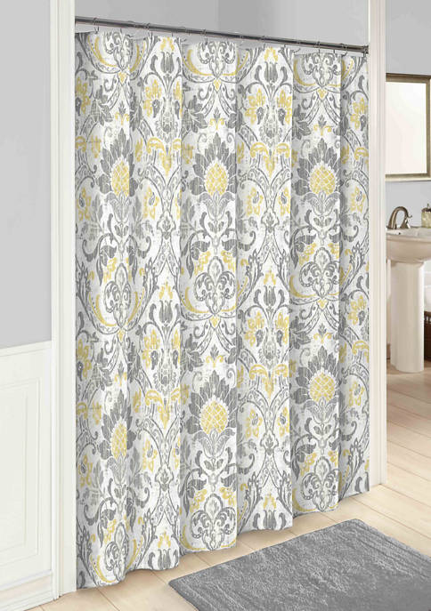 Marble Hill Rayna Shower Curtain