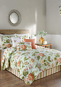 Laurel Springs Quilt Set