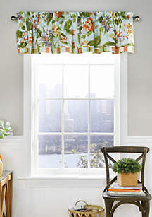 Laurel Springs Valance