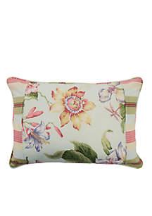 Laurel Springs Oblong Decorative Pillow