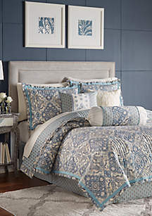 Castille Bedding Collection