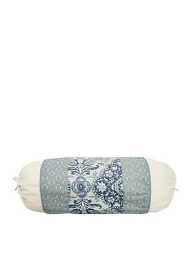 Castille Neckroll Decorative Pillow