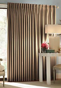 Blackout Thermal Patio Door Curtain Panel Online Only Belk