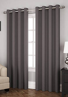 Eclipse™ Ridley Room Darkening Window Curtain Panel