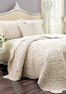 Vue Charlotte Faux Fur Bedding Collection