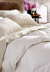 All Natural Twin Comforter 63-in. x 86-in.