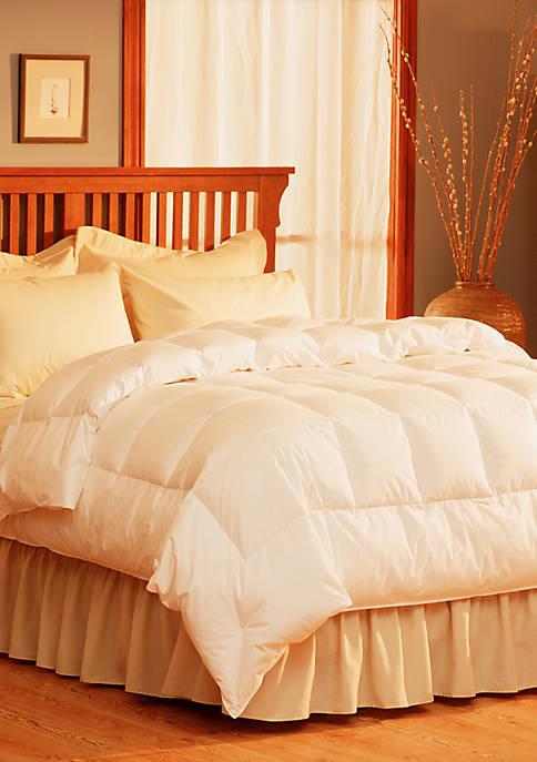 Calvin Klein Pacific Coast Light Warmth Down Comforter