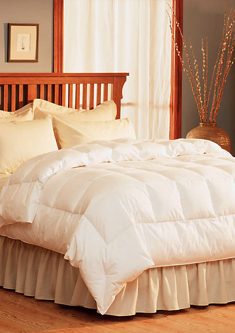 Calvin Klein Pacific Coast Light Warmth Down Comforter