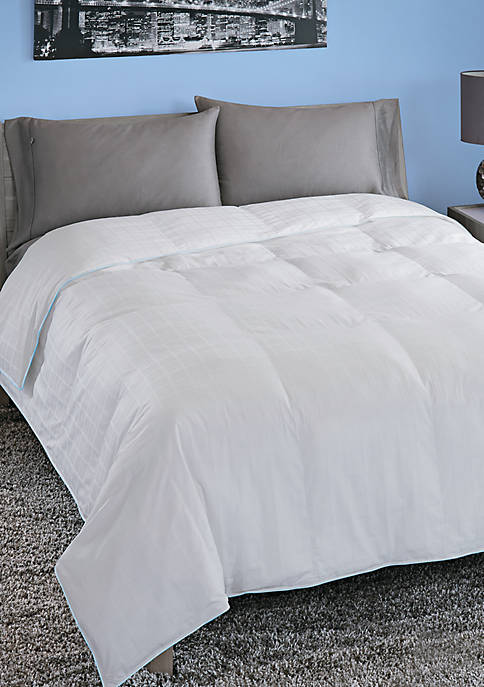 Calvin Klein Luxury Loft Down Alternative King Comforter