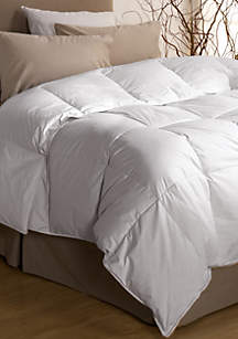 Premium Down Twin Comforter 63-in. x 86-in.