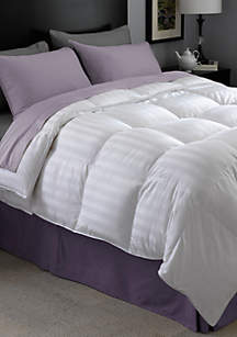 Luxury Down King Comforter 108-in. x 98-in.