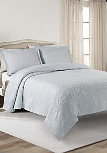 Meadowbrook Coverlet