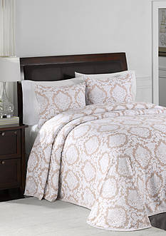 Lamont Home® Nadine Reversible Bedspread Collection-Online Only