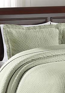 Woven Jacquard Bedspread