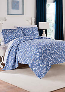 Lamont Home® Annabella Coverlet