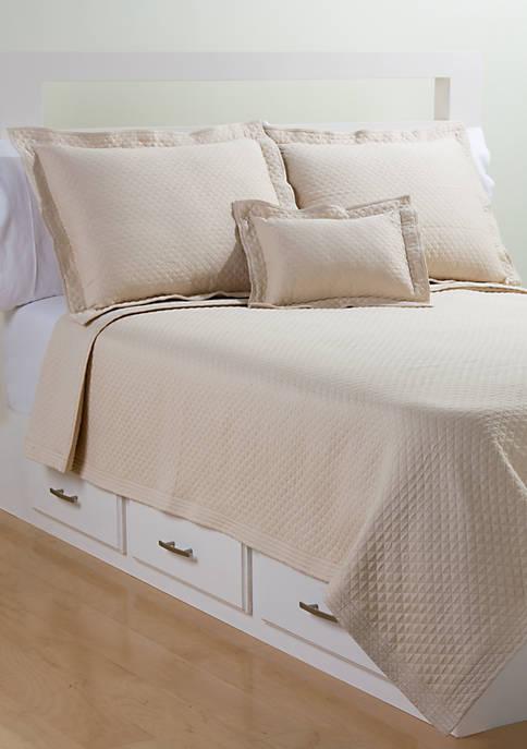 Diamante Boudoir Pillow 12-in. x 16-in.