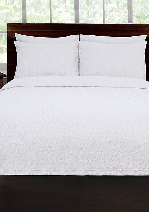 Riverbed King Coverlet 108-in. x 96-in.