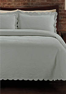 Alexis Coverlet Bedding Collection