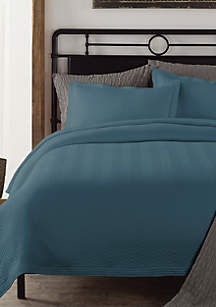 Chevron Twin Coverlet 68-in. x 86-in.