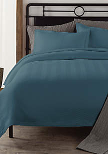Chevron King Coverlet 96-in. x 104-in.