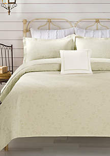 Sage Meadow Full/Queen Coverlet 96-in. x 90-in.