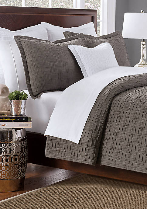 Lamont Home® Tarja Coverlet