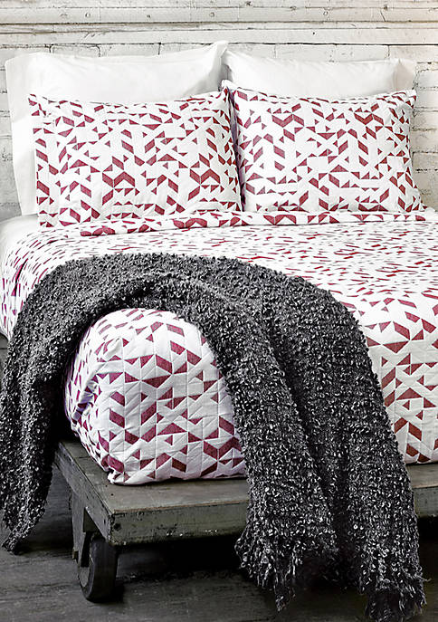 Lamont Home® Twin Blanket Coverlet 68-in. x 96-in.
