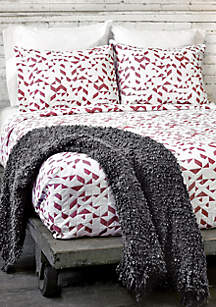 Twin Blanket Coverlet 68-in. x 96-in.