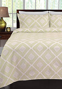 Equinox Twin Coverlet 68-in. x 96-in.