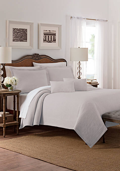 Lamont Home® Felice Coverlet