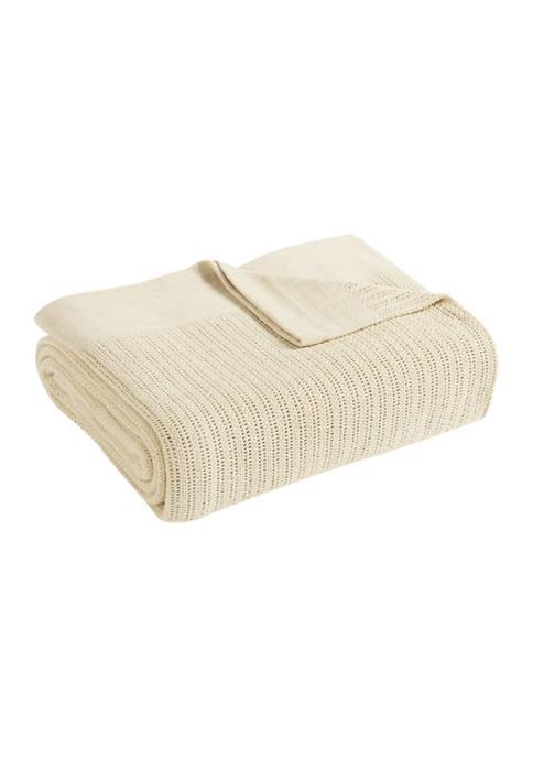Avanti Fiesta® Twin Blanket