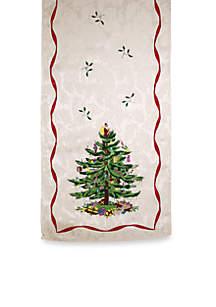 Christmas Tree Runner
