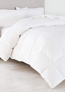 400 Thread Count Down Comforter