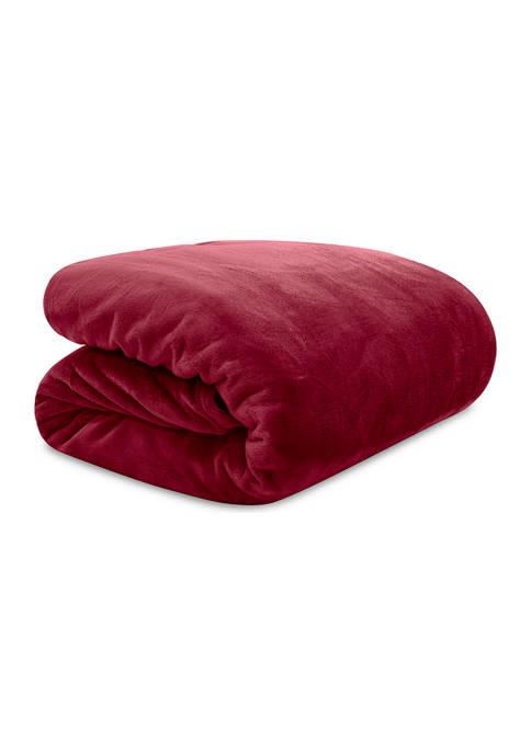 Lauren Ralph Lauren Home Micromink Plush Blanket