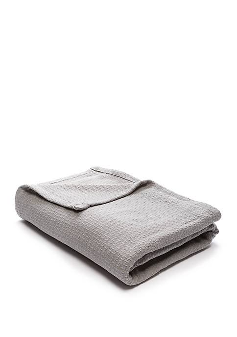 Classic Cotton Bed Blanket