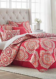 Cameron 6-Piece Quilt Bed-In-A-Bag