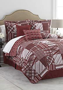 Fairway 6-Piece Bed-In-A-Bag