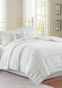 Celeste 4-Piece Coverlet Set