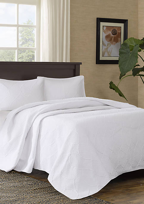 Corrine 3-Piece Bedspread Set