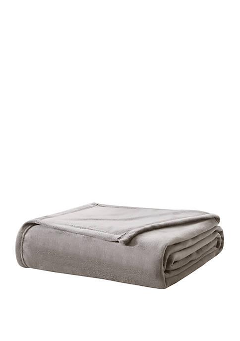 Liquid Velvet Blanket