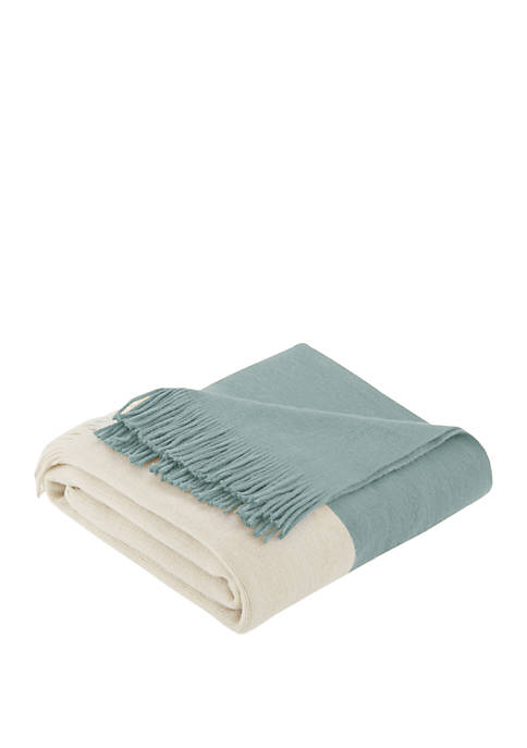 INK + IVY® Stockholm Throw