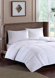 Sleep Philosophy Year Round Warmth Down Alternative Thinsulate Comforter