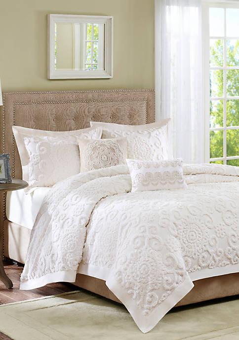 Harbor House Suzanna Cotton Comforter Mini Set
