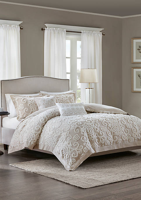 Harbor House Suzanna Cotton Duvet Mini Set