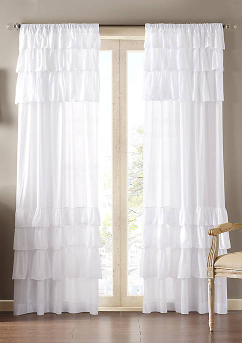 Madison Park Anna Window Curtain