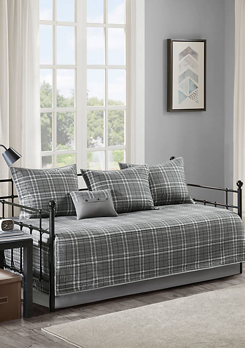 Daryl Daybed Set - Gray