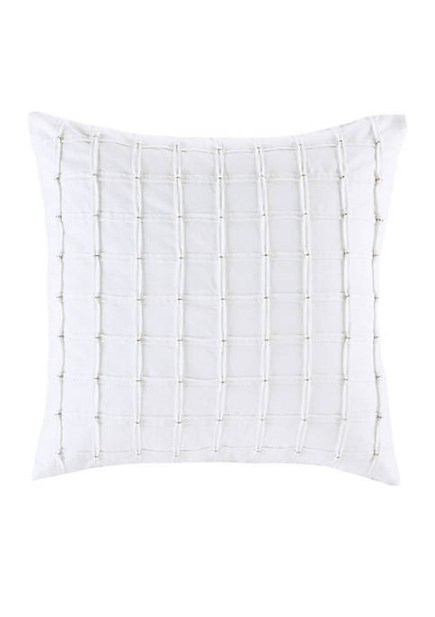 Shira Cotton Square Pillow
