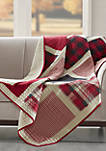 Huntington Quilted Throw