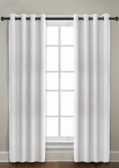 Gotham Grommet Window Panel 50-in. x 96-in.